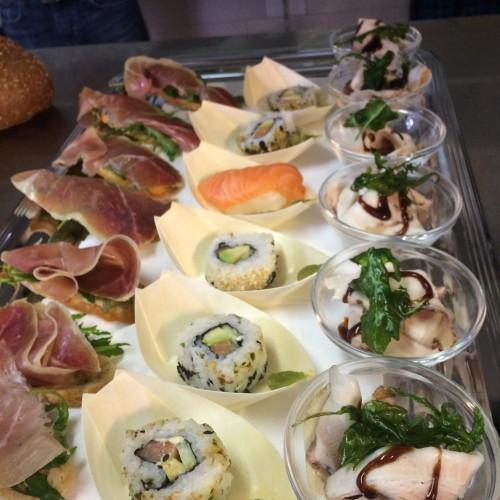 sushi bezorgen utrecht